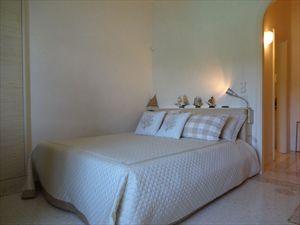 Appartamento Fiascherino : Double room