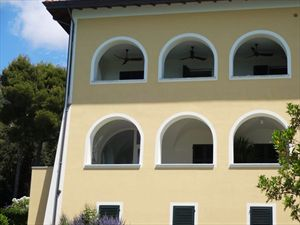 Appartamento Fiascherino : Вид снаружи