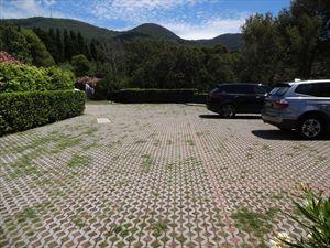 Appartamento Fiascherino : Parking space