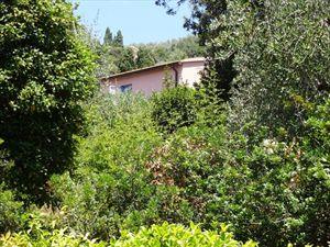 Appartamento Fiascherino : зона для персонала