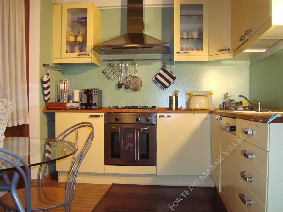 Appartamento Amore : Kitchen