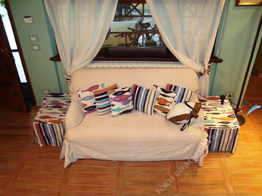 Appartamento Amore : Salotto