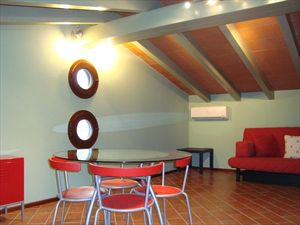 Appartamento Amore : Гостиная