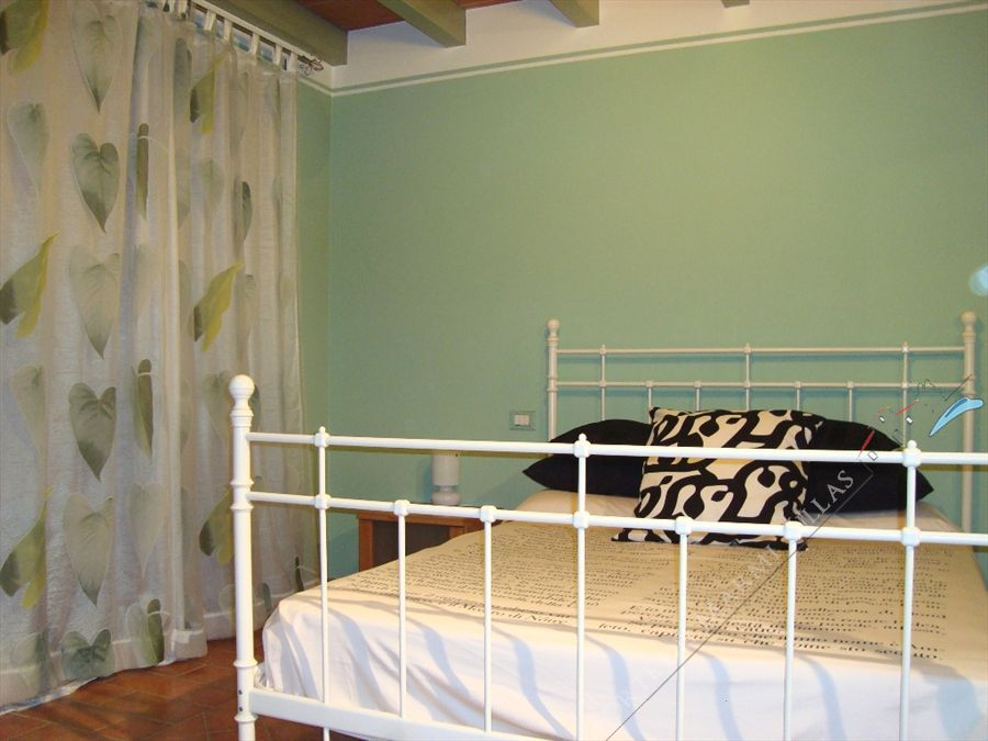 Appartamento Amore : Double room