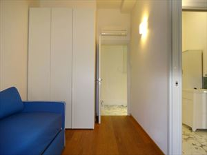 Appartamento Apollo : Single room