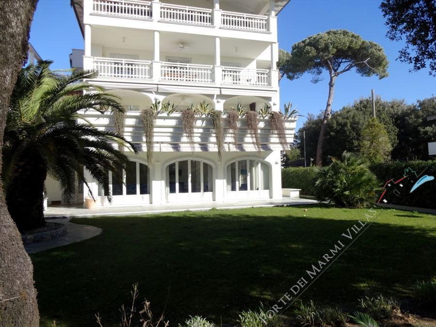 Appartamento Augusto - Apartment Forte dei Marmi