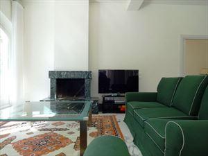 Appartamento Augusto : Lounge