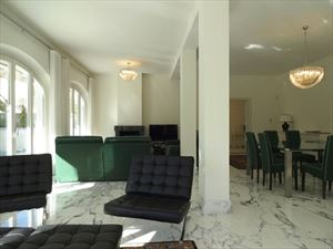 Appartamento Augusto : Гостиная