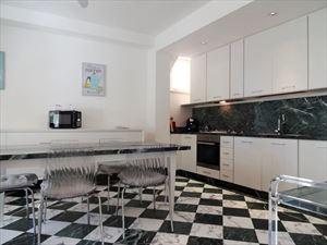 Appartamento Augusto : Кухня