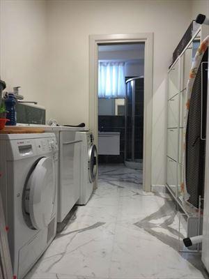 Appartamento Augusto : Прачечная