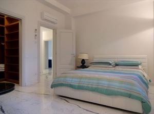Appartamento Augusto : Double room