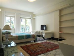 Appartamento Augusto : master bedroom