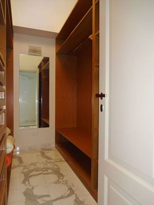 Appartamento Augusto : Wardrobe