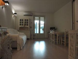Appartamento Duetto : Гостиная