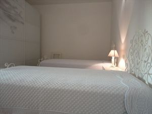 Appartamento Duetto : Double room