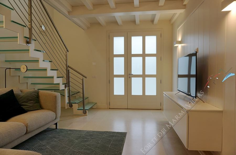 Appartamento Fiorenza appartamento affitto Forte dei Marmi