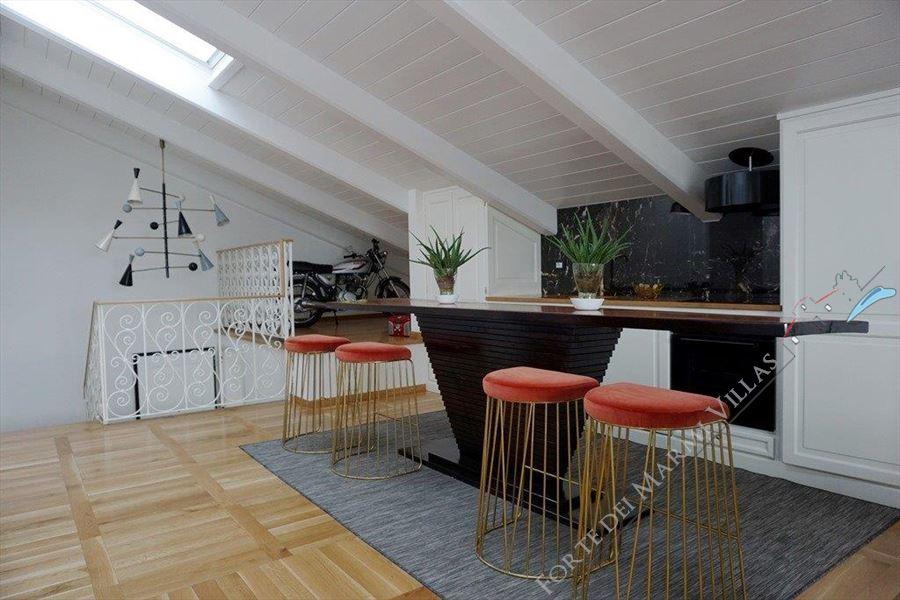 Appartamento Illy Apartment  to rent  Forte dei Marmi