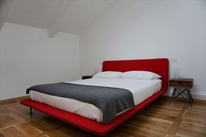 Appartamento Illy : Double room