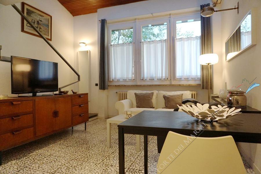 Appartamento La Corte - Апартаменты Аренда Форте дей Марми