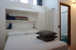 Appartamento La Corte : Double room