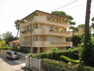 Appartamento Lusso Marina  Pietrasanta  : АпартаментыМарина ди Пьетрасанта