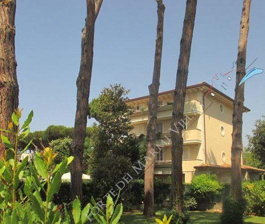 Appartamento Lusso Marina  Pietrasanta  : Vista esterna