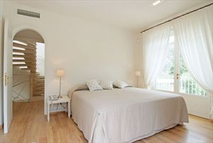 Villa Luminor : Double room