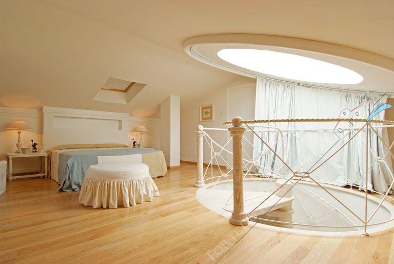 Villa Luminor : Double room