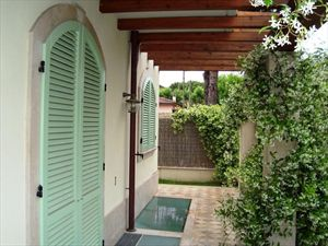 Villa Gelato : Vista esterna