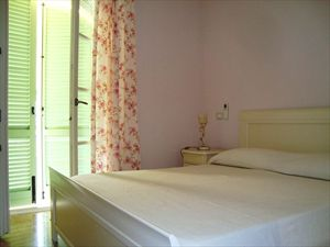 Villa Gelato : Спальня