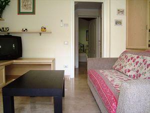 Villa Gelato : Lounge