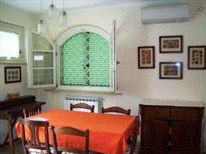 Villa Gelato : Inside view
