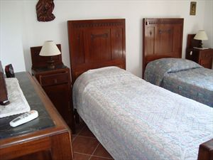 Villa Sergio  : Double room