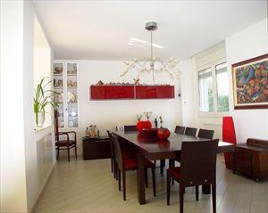 Villa Bella : Dining room