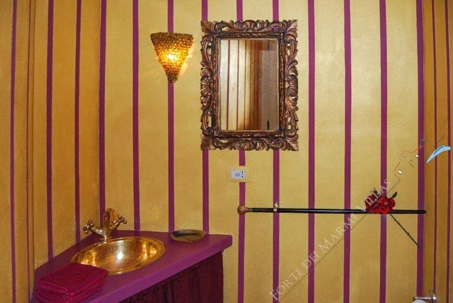 Villa Principe : Bathroom