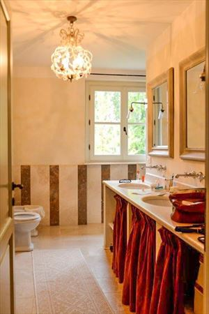 Villa Principe : Bathroom