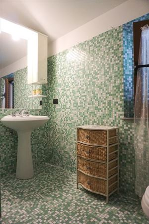 Villa Altea : Bathroom