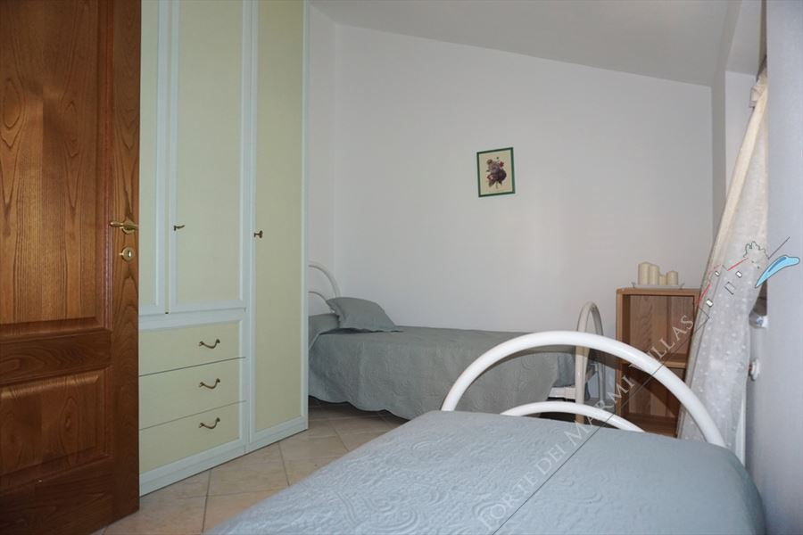 Villa Altea : Double room