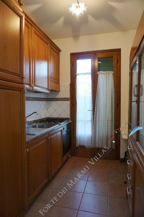 Villa Primula : Kitchen
