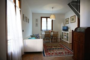Villa Primula : Гостиная