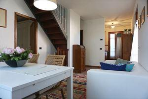 Villa Primula : Salotto