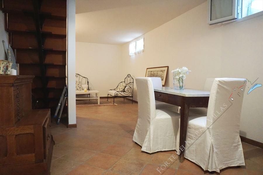 Villa Primula : Basement or cellar