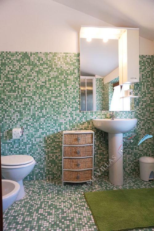 Villa Primula : Bathroom