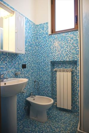 Villa Primula : Bathroom