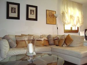 Villa Lana : Lounge