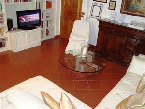 Villa Lana : Salotto