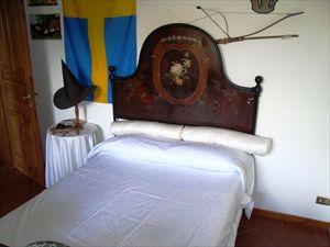 Villa Lana : Room