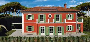 Villa Tiziano : Вид снаружи