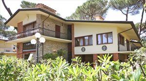 Villa Donatello: Villa singola Forte dei Marmi