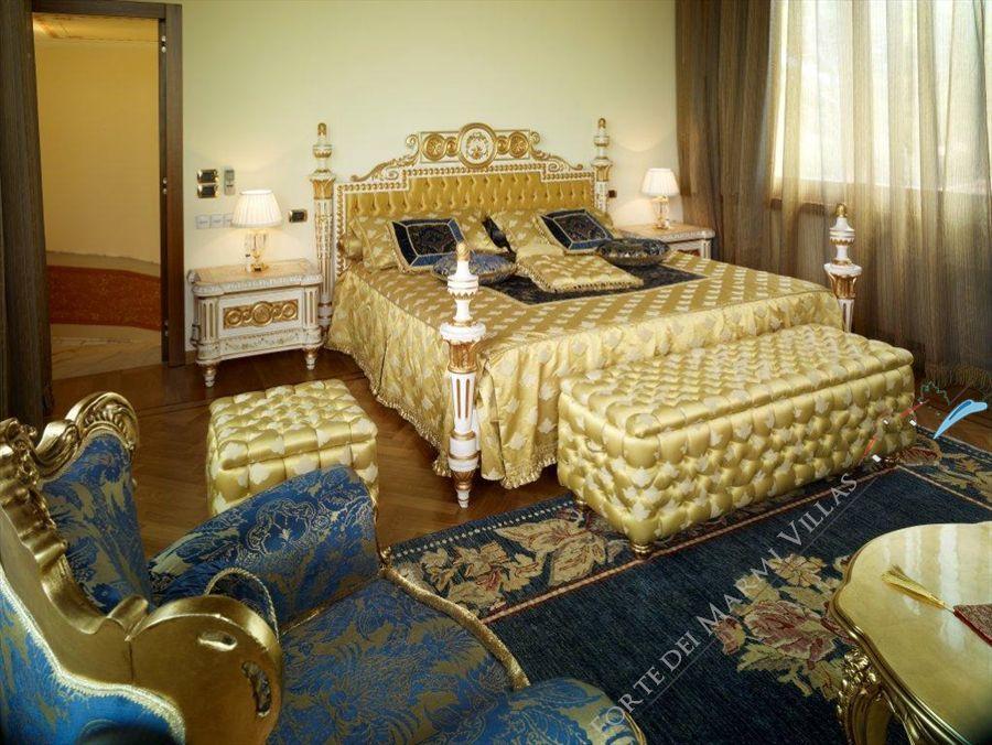 Villa Torre del Mare  : Room